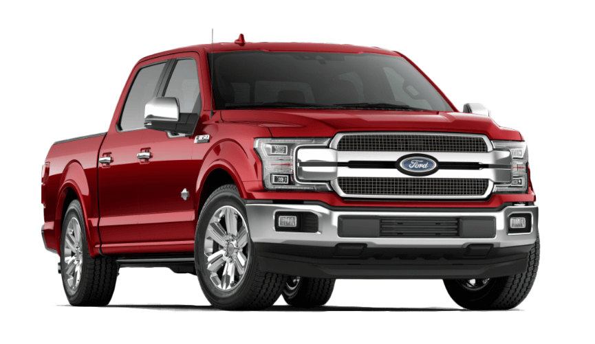 Ford F-Truck 150